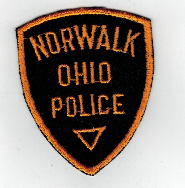 NORWALK OHIO POLICE