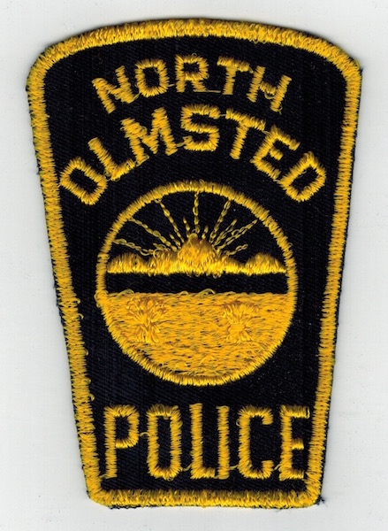 NORTH OLMSTED POLICE