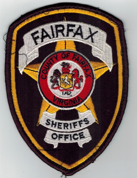 FAIRFAX SHERIFFS OFFICE