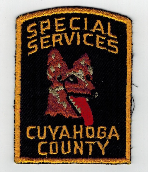 SPECIAL SERVICES CUYAHOGA COUNTY