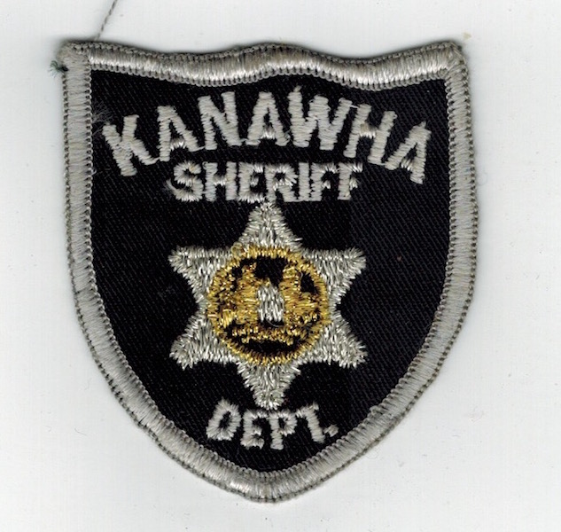 SMALL KANAWHA SHERIFF DEPT (16)