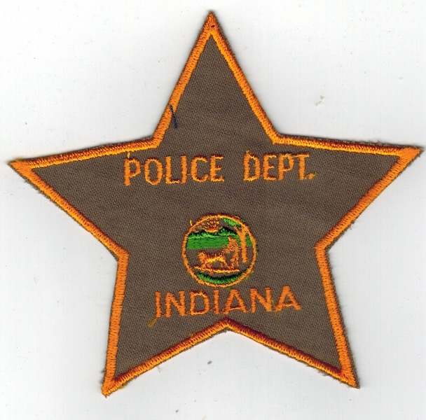 POLICE DEPARTMENT INDIANA (16)