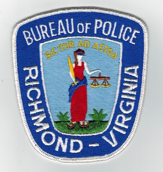 RICHMOND POLICE (19)
