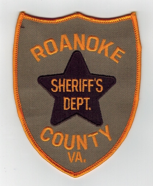 ROANOKE COUNTY SHERIFF (19)