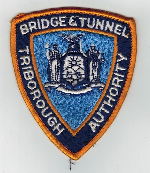 BRIDGE & TUNNEL TRIBOROUGH AUTHORITY (19)