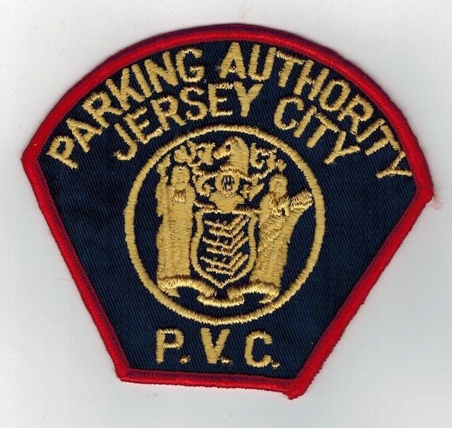 PARKING AUTHORITY JERSEY CITY P.V.C. (19)