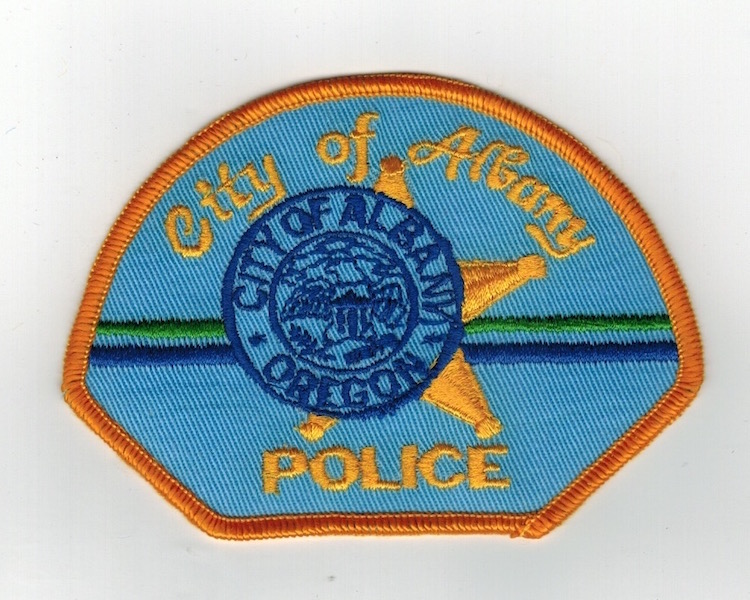 CITY OF ALBANY POLICE (19)