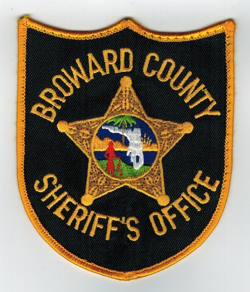 BROWARD COUNTY FLORIDA SHERIFF (J)