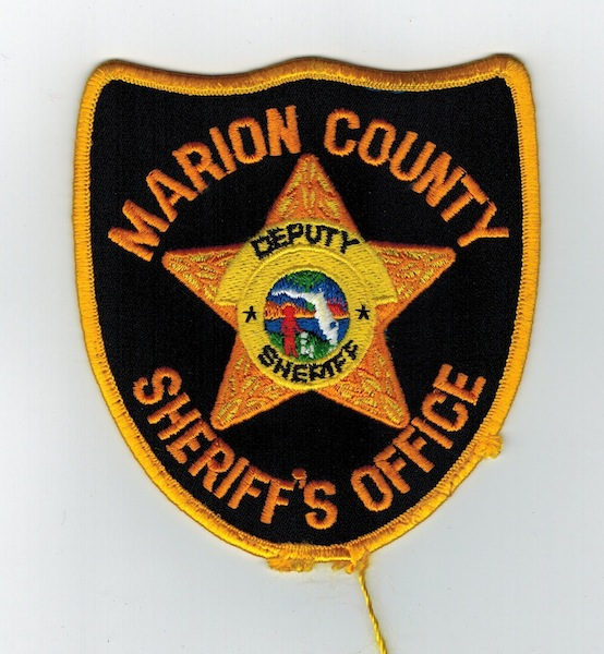 MARION COUNTY SHERIFF OFFICE (J)