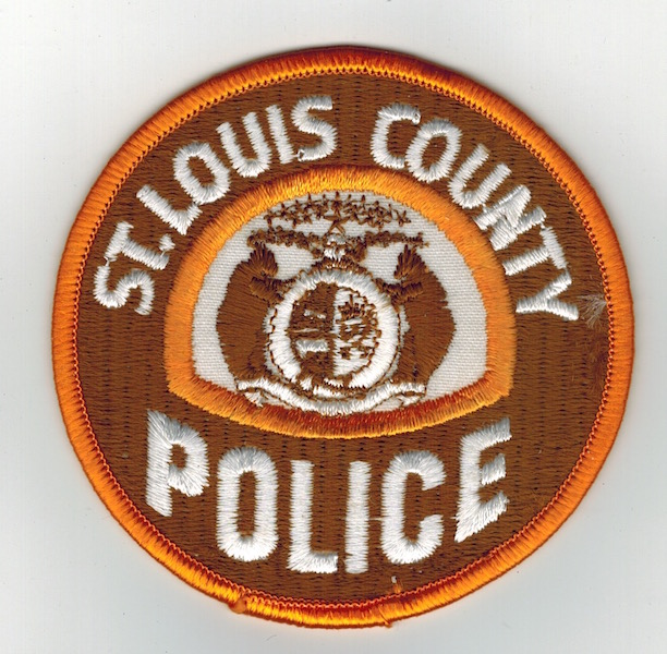 ST. LOUIS COUNTY POLICE (20)
