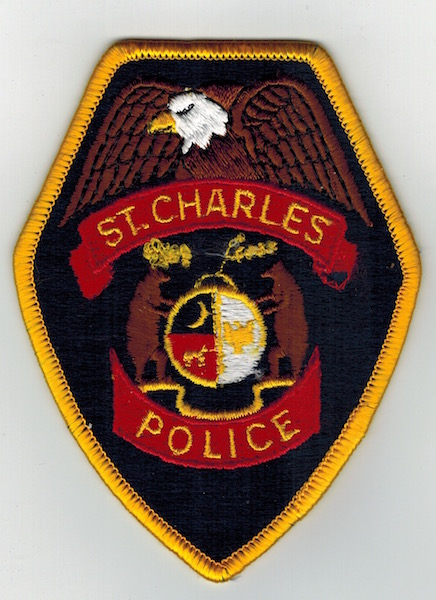 ST. CHARLES POLICE (20)