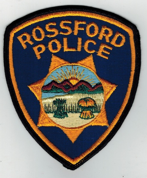 ROSSFORD POLICE