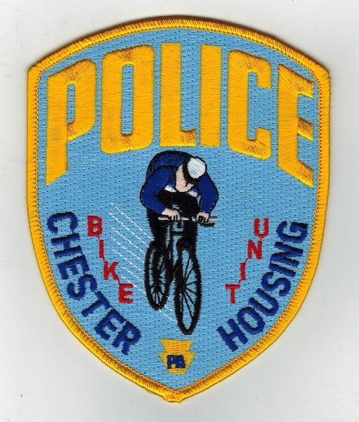 POLICE CHESTER HOUSING BIKE UNIT (21)