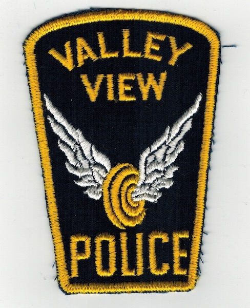 VALLEY VIEW POLICE