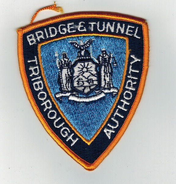 BRIDGE & TUNNEL TRIBOROUGH AUTHORITY (21)