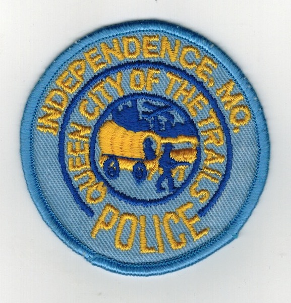 INDEPENDENCE POLICE ROUND(23)