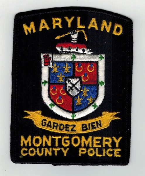 MONTGOMERY COUNTY POLICE (23)