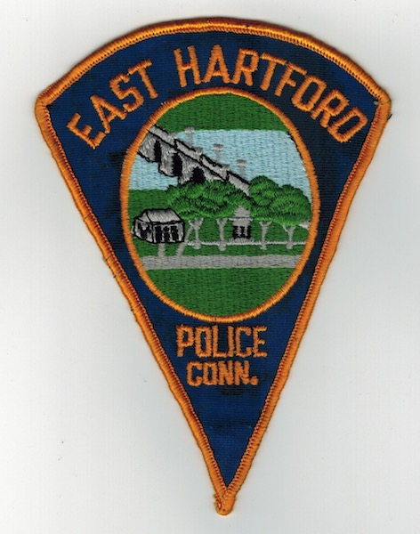 EAST HARTFORD POLICE PIE SHAPE (23)