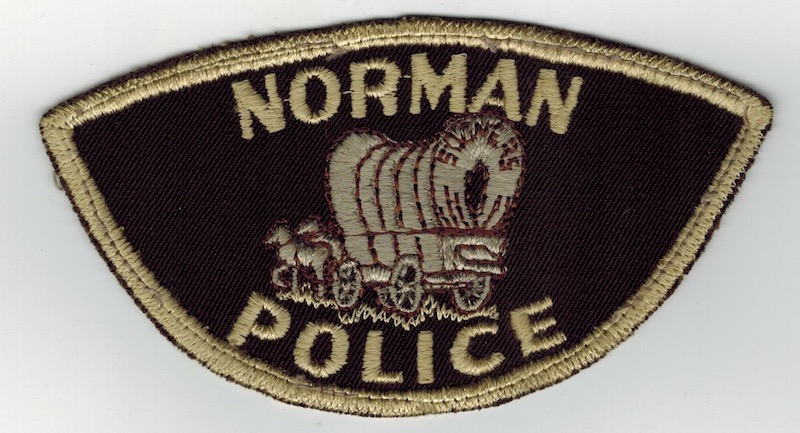 NORMAN POLICE WAGON (23)