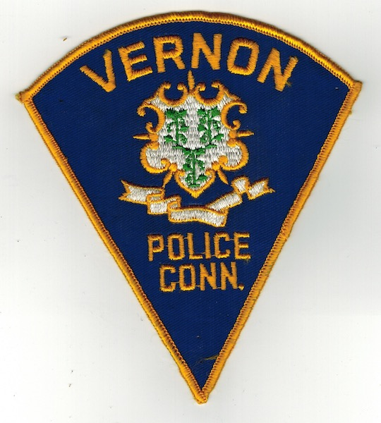 VERNON POLICE CONN PIE SHAPE (23)