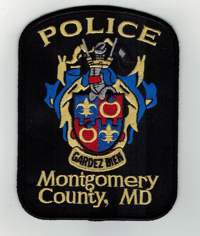 POLICE MONTGOMERY COUNTY (25)