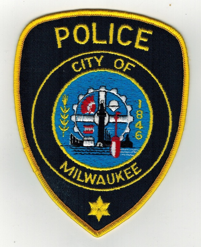 CITY OF MILWAUKEE POLICE (25)