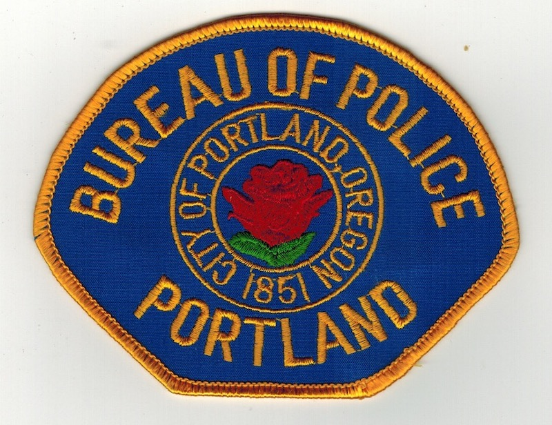 BUREAU OF POLICE PORTLAND ROSE (26)