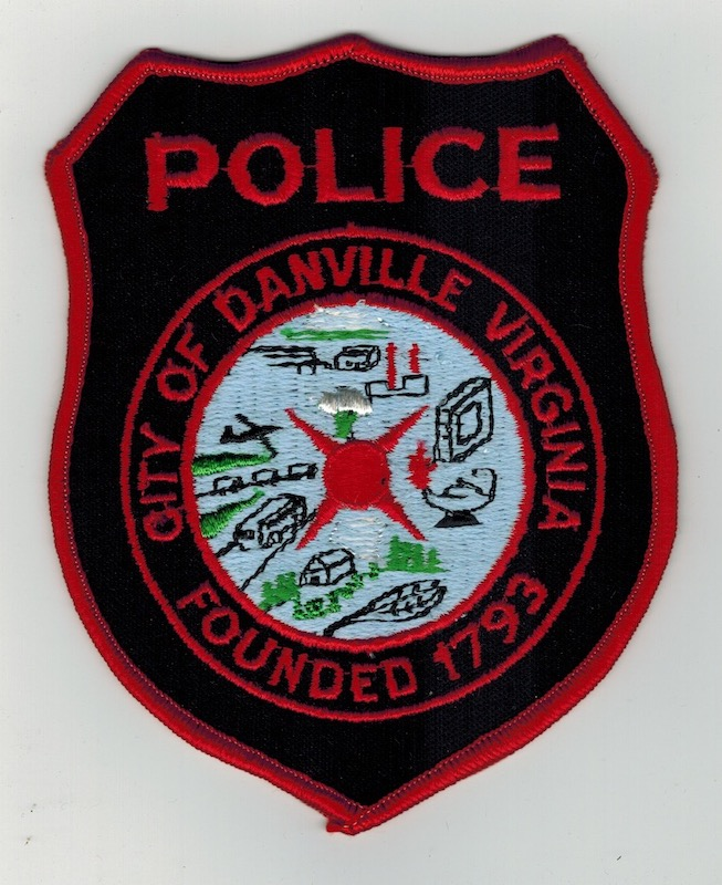 CITY OF DANVILLE POLICE (26)