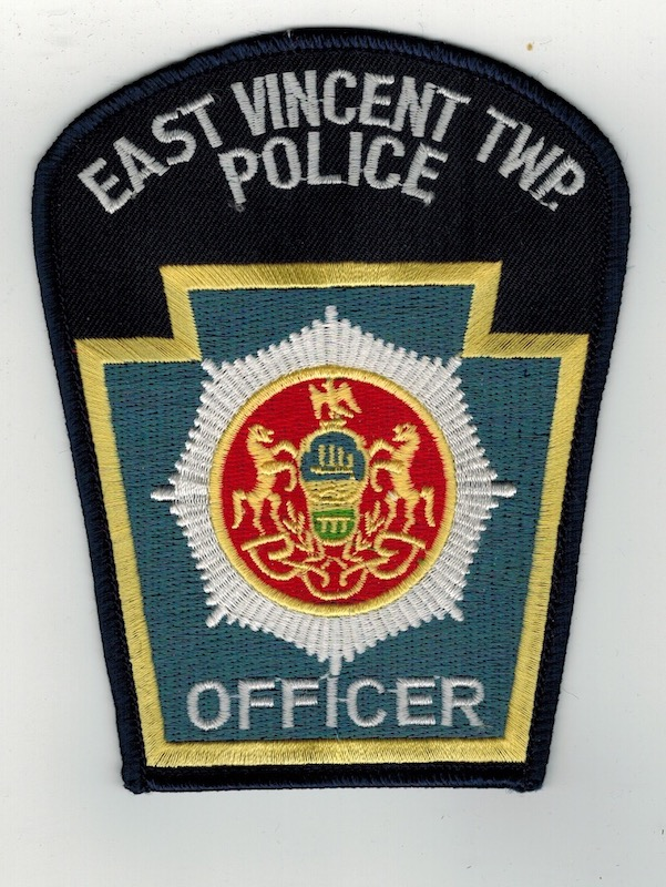 EAST VINCENT TWP. POLICE (26)