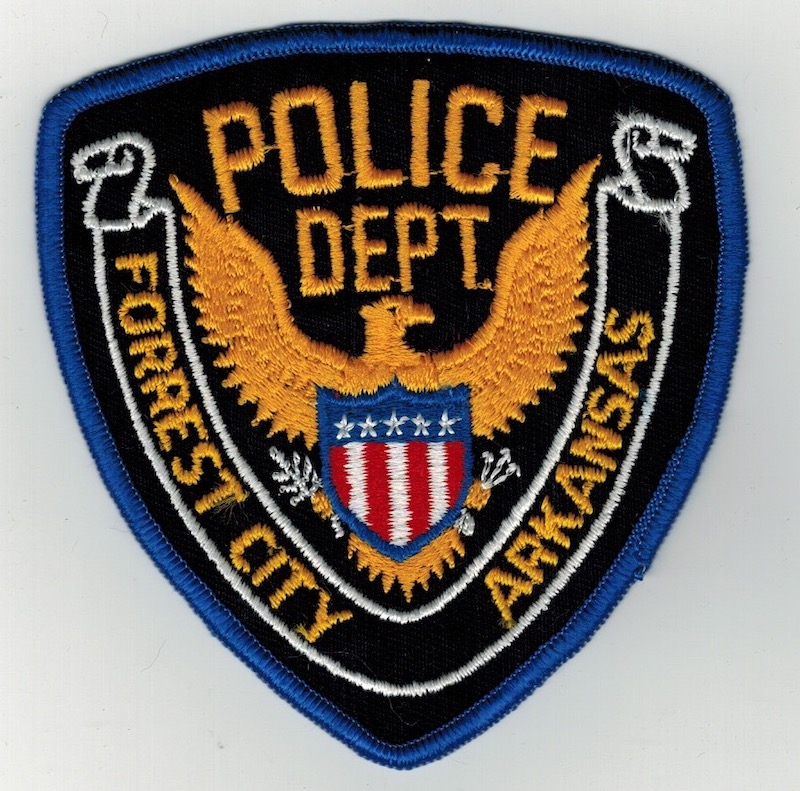FORREST CITY POLICE (26)