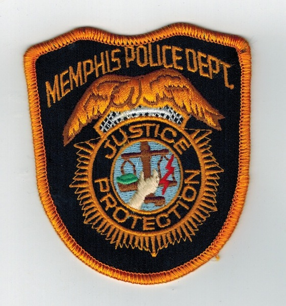 MEMPHIS POLICE DEPARTMENT V2