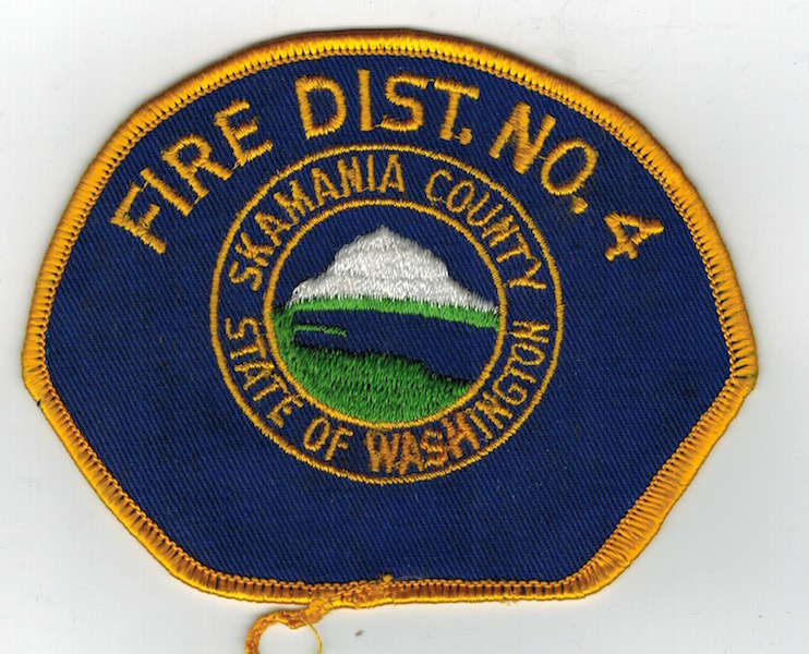 FIRE DIST. NO. 4 SKAMANIA COUNTY (21)