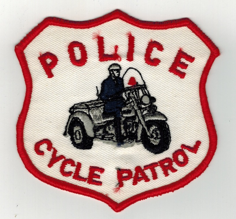 POLICE CYCLE PATROL (20)