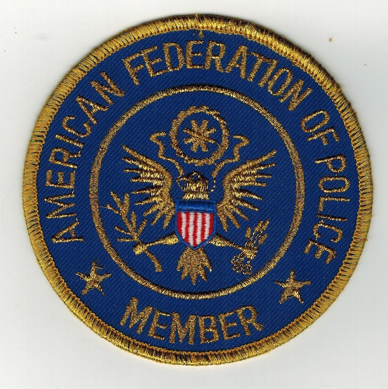 AMERICAN FEDERATION OF POLICE (20)