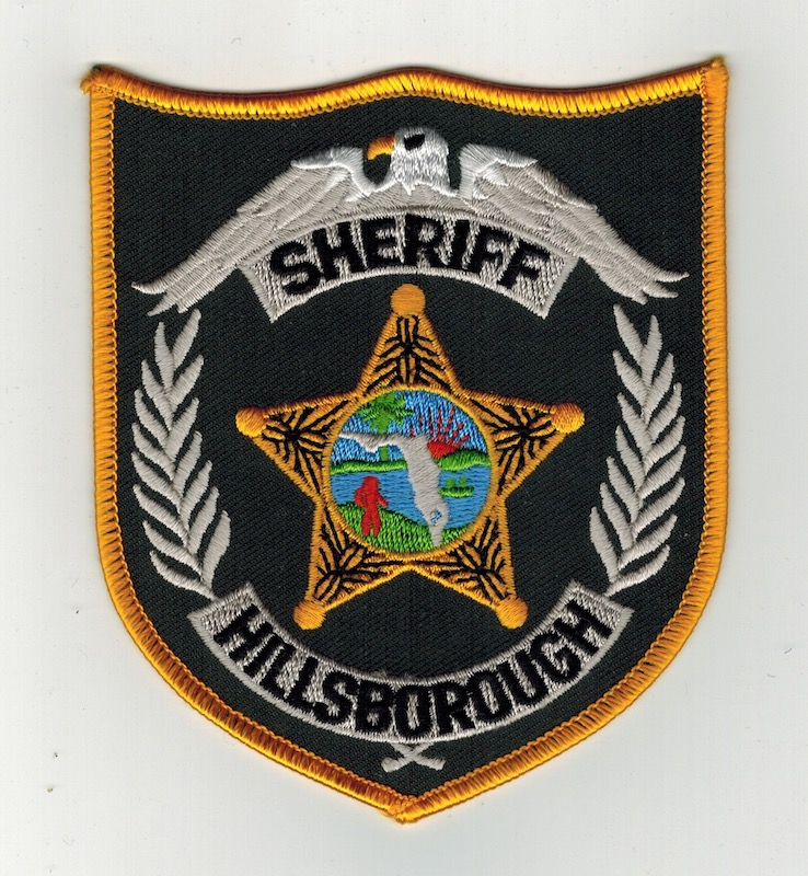 HILLSBOROUGH COUNTY SHERIFF V2