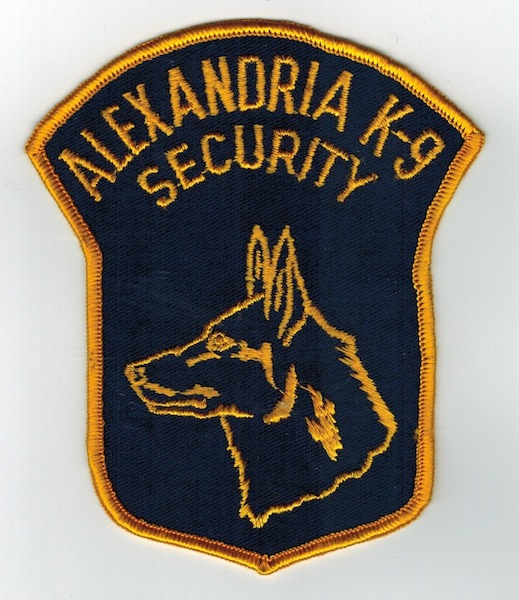 ALEXANDRIA K9 SECURITY