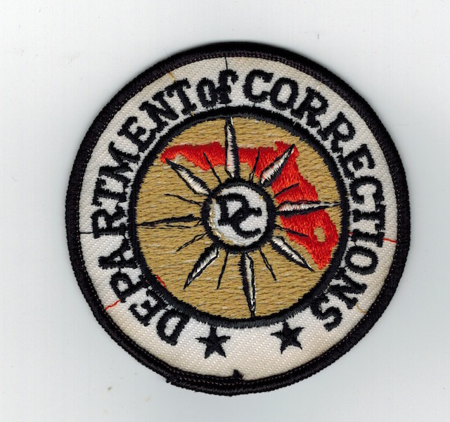 FLORIDA DEPT. OF CORRECTIONS