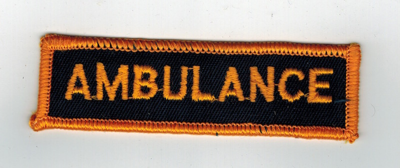 AMBULANCE TAB