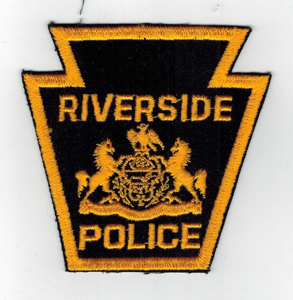 RIVERSIDE POLICE (16) - Click Image to Close