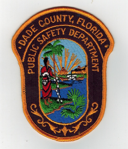 DADE COUNTY PUBLIC SAFETY DEPARTMENT (17)