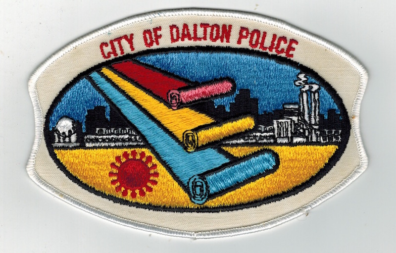 CITY OF DALTON POLICE LARGE (17)