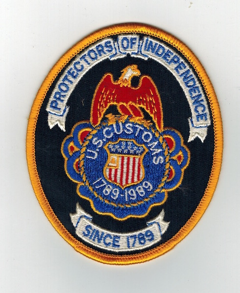 U.S. CUSTOMS PROTECTORS OF INDEPENDENCE (17)