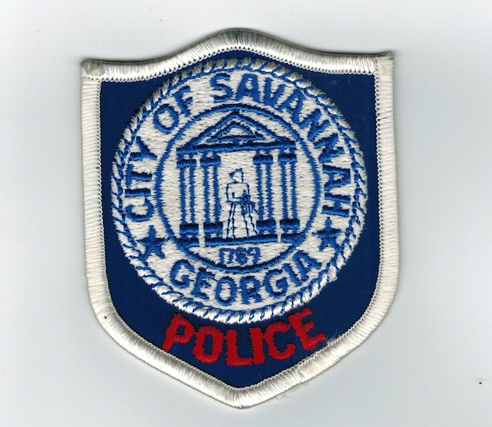 CITY OF SAVANNAH POLICE (J)