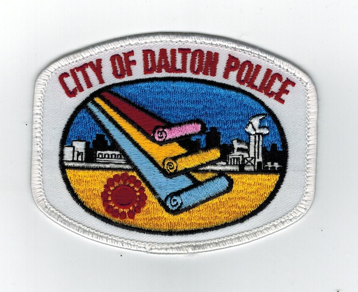 CITY OF DALTON POLICE (J)