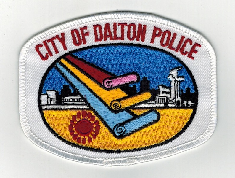 CITY OF DALTON POLICE (23)