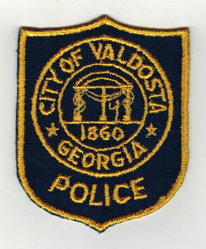 CITY OF VALDOSTA POLICE (25)