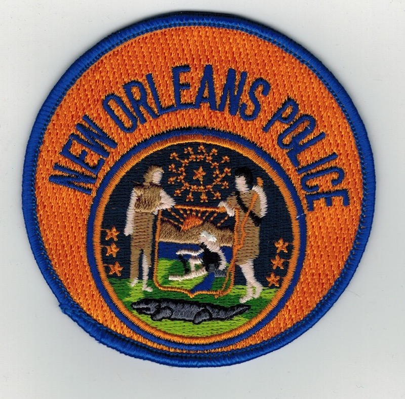 NEW ORLEANS POLICE (26)