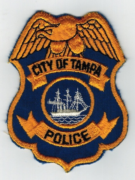 CITY OF TAMPA POLICE (VH) (17)