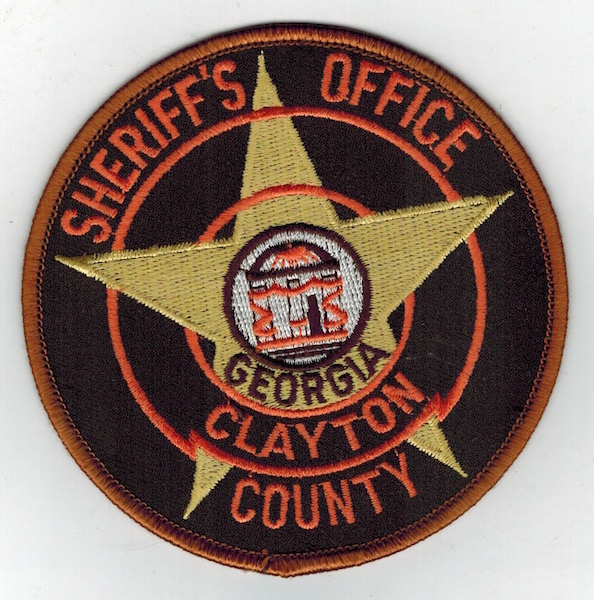 CLAYTON COUNTY SHERIFF (16)